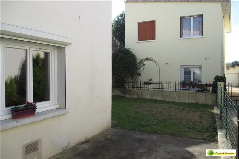 Location maison / villa Saint-yrieix-sur-charente 535€ CC - Photo 12