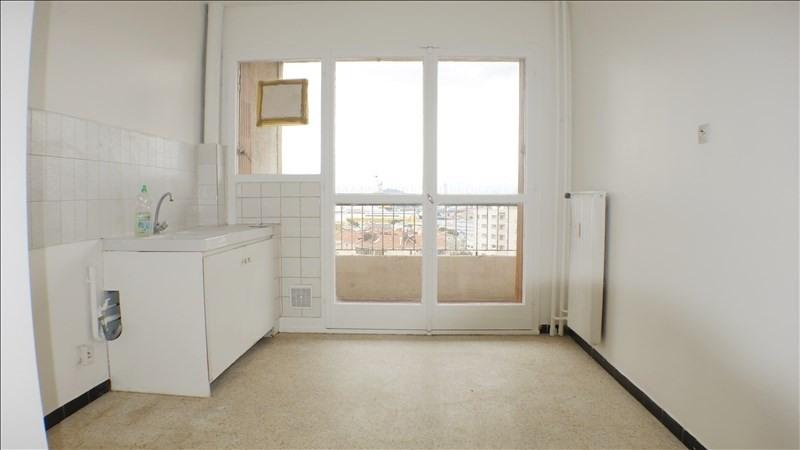 Verhuren  appartement Toulon 900€ CC - Foto 3