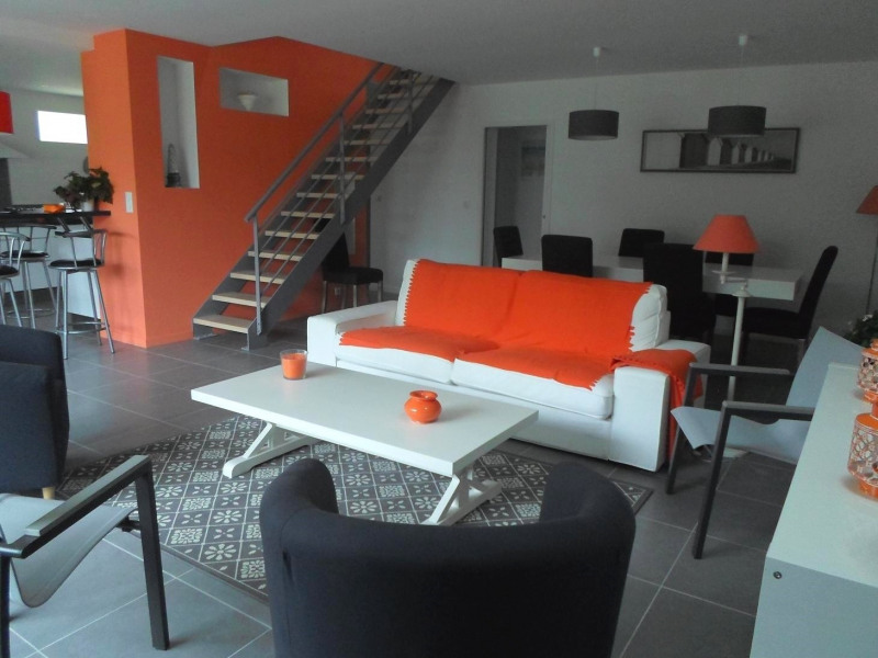 Location vacances maison / villa Saint-palais-sur-mer 3 860€ - Photo 1
