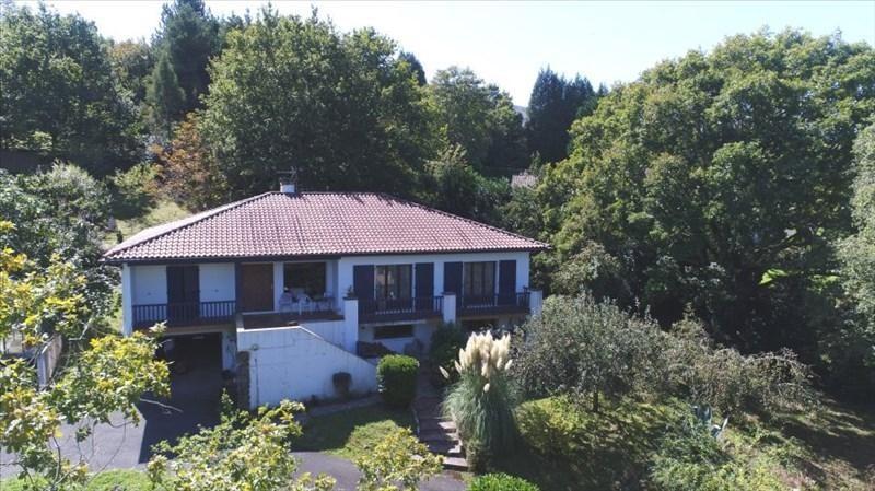 Vente de prestige maison / villa Urrugne 742000€ - Photo 1