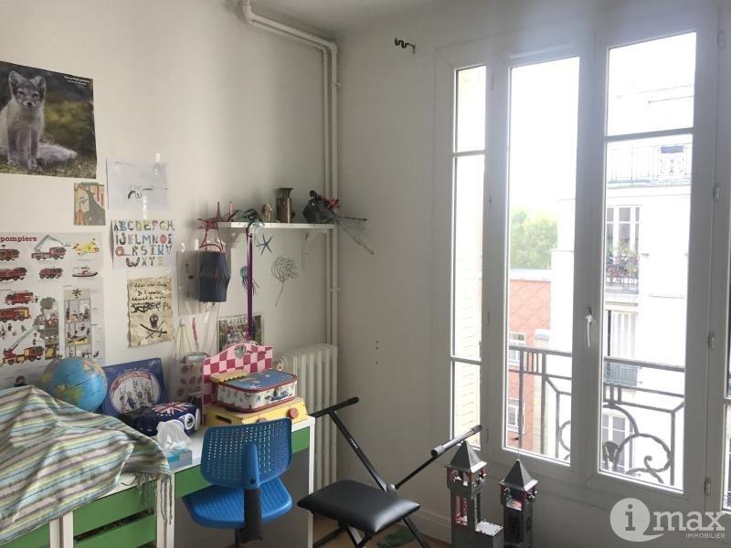Sale apartment Paris 18ème 297000€ - Picture 4