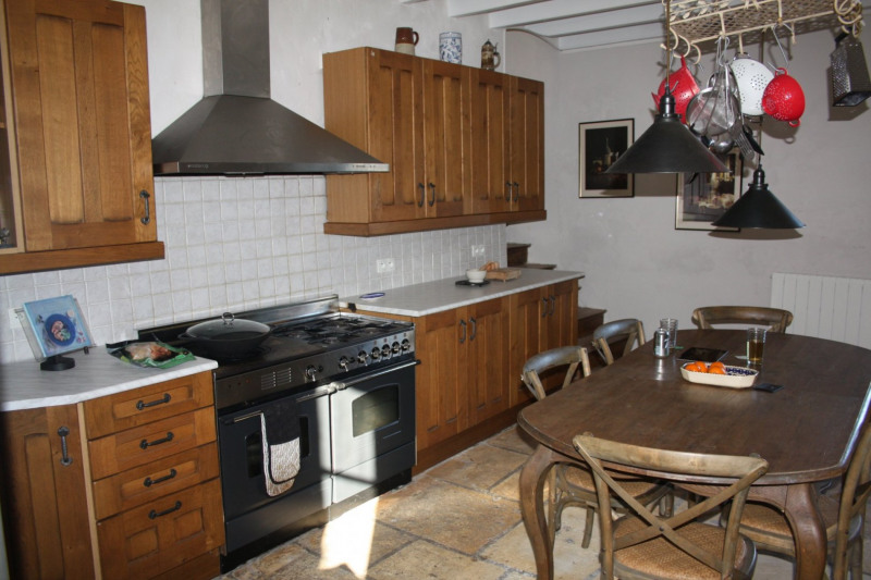 Sale house / villa Courcome 190 800€ - Picture 2