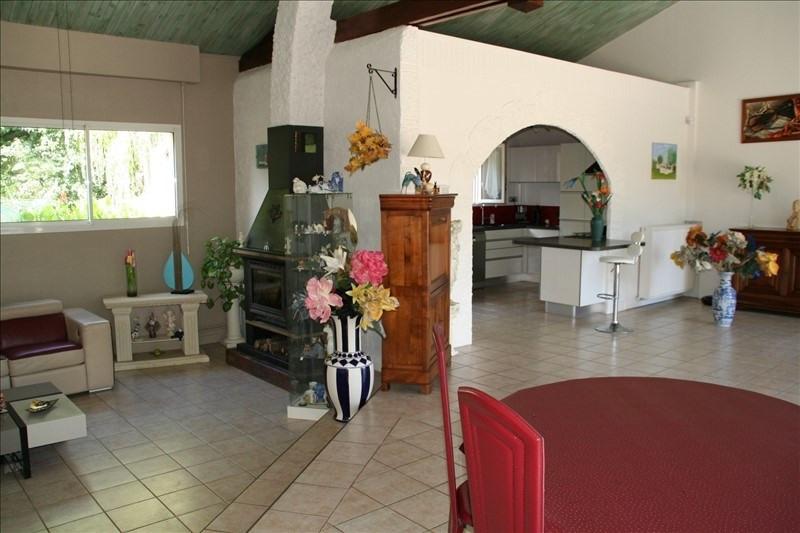 Vente maison / villa St jean de monts 404000€ - Photo 4
