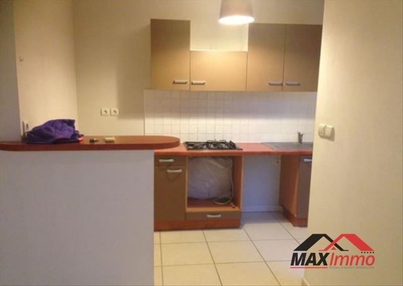 Vente appartement St paul 131500€ - Photo 2
