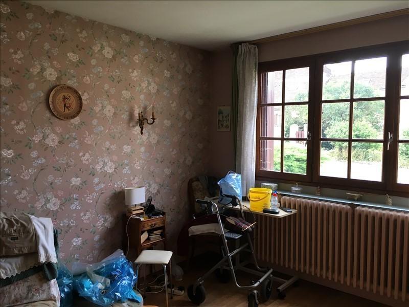 Vente maison / villa Sens district 160000€ - Photo 5