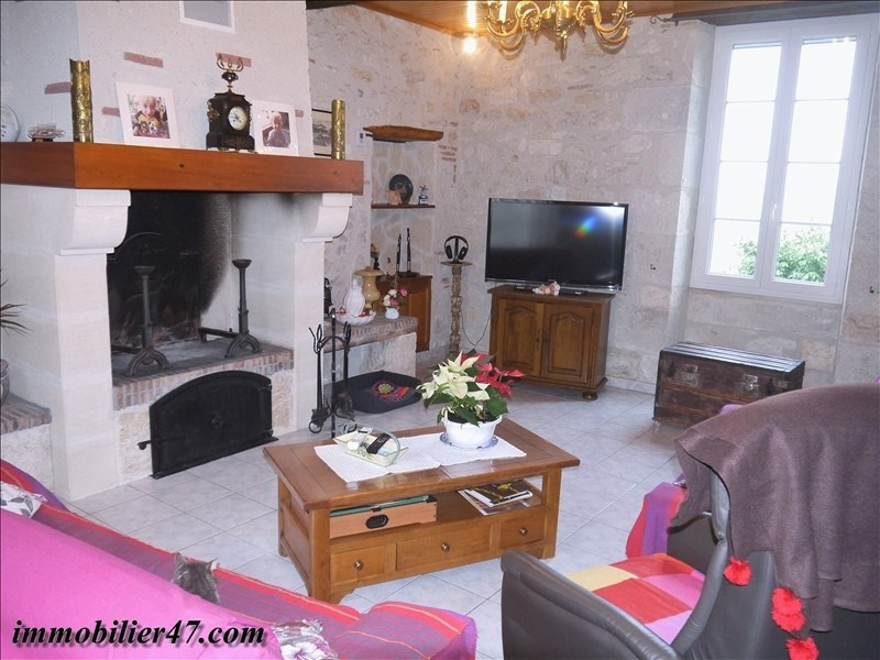 Vente maison / villa Prayssas 365 000€ - Photo 6