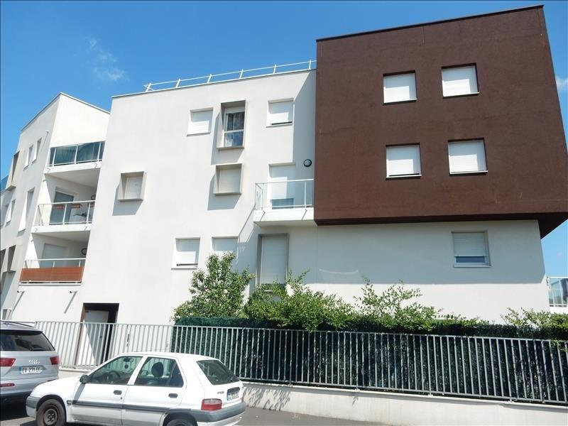 Vente de prestige appartement Garges les gonesse 199000€ - Photo 10
