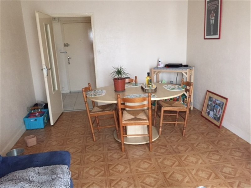 Vente appartement Niort 72 360€ - Photo 2