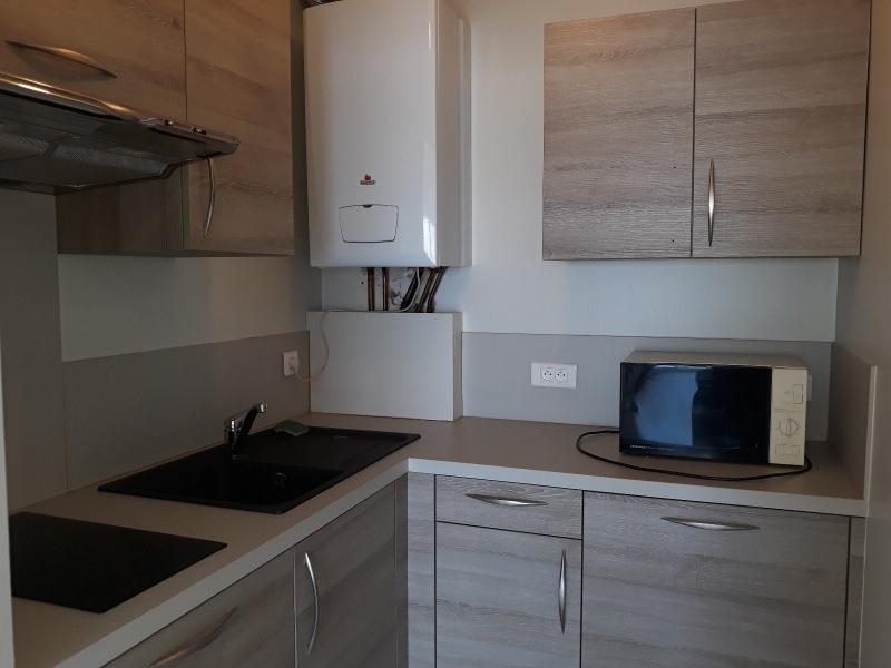 Vente appartement Les sables d olonne 147700€ - Photo 4