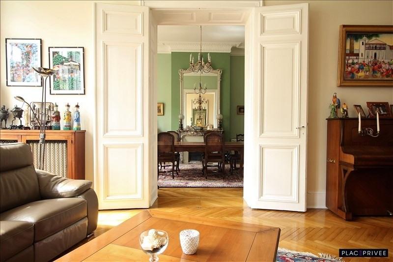 Verkauf von luxusobjekt wohnung Nancy 665000€ - Fotografie 5