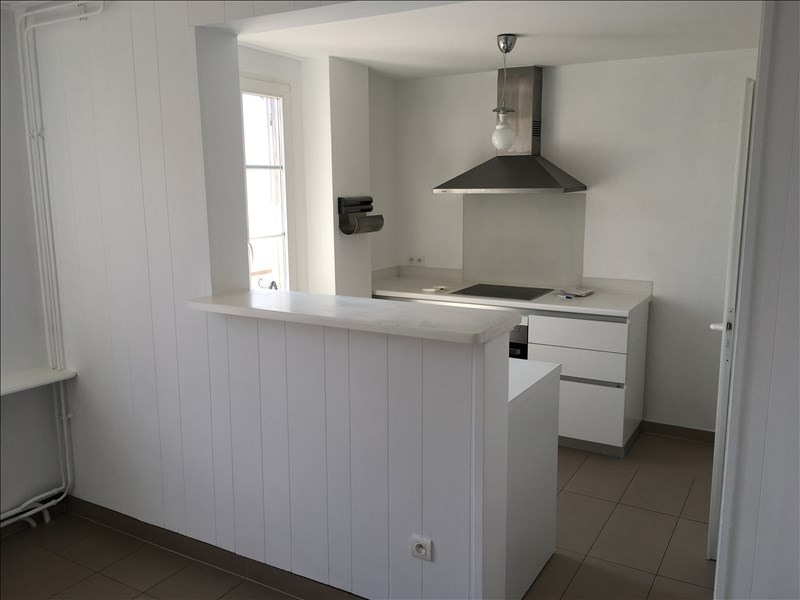Rental apartment Strasbourg 1 640€ CC - Picture 5