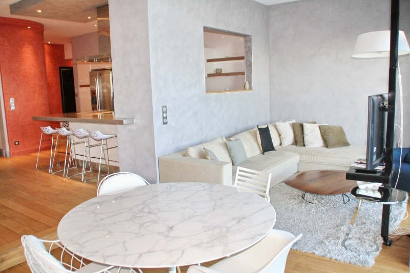 Vente de prestige appartement Biarritz 799 000€ - Photo 8