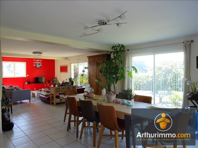 Vente maison / villa Plerin 344 850€ - Photo 4