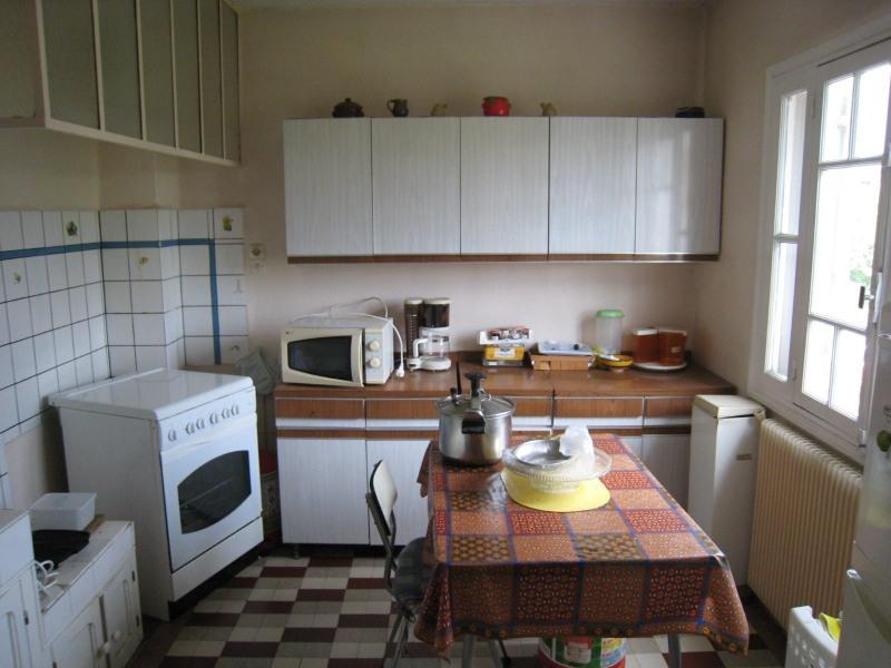 Venta  casa Agen 110000€ - Fotografía 5