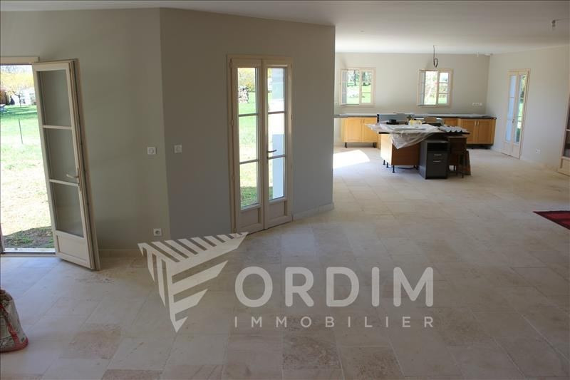 Vente maison / villa Mailly la ville 239000€ - Photo 1