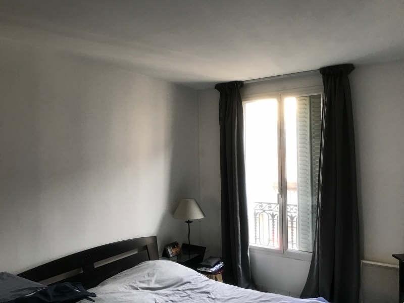 Locação apartamento Boulogne billancourt 1050€ CC - Fotografia 3