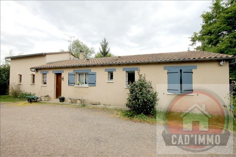 Sale house / villa La force 172000€ - Picture 1