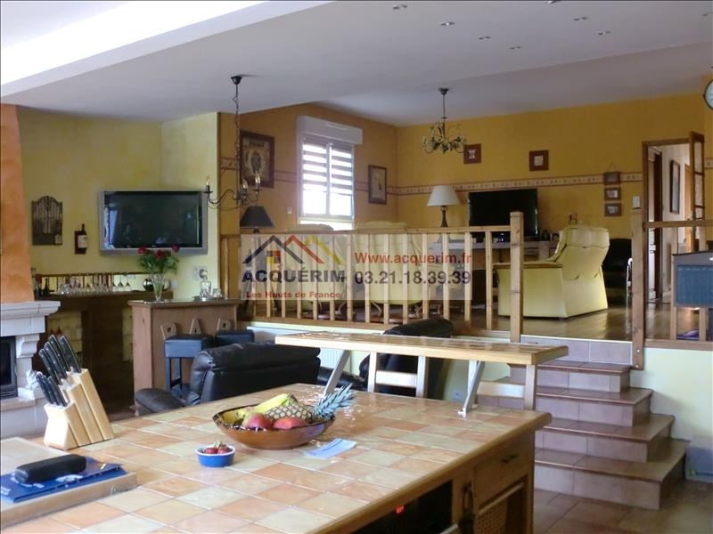 Sale house / villa Mons-en-pévèle 399000€ - Picture 5
