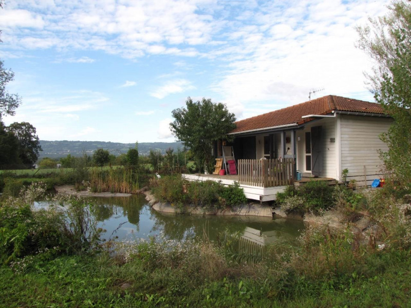 Investment property house / villa Contamine-sur-arve 498 000€ - Picture 3