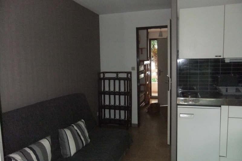 Vente appartement Sete 128000€ - Photo 3