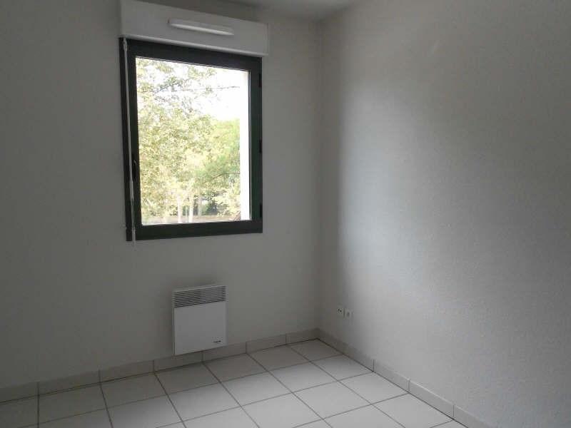 Sale apartment St lys 69500€ - Picture 4