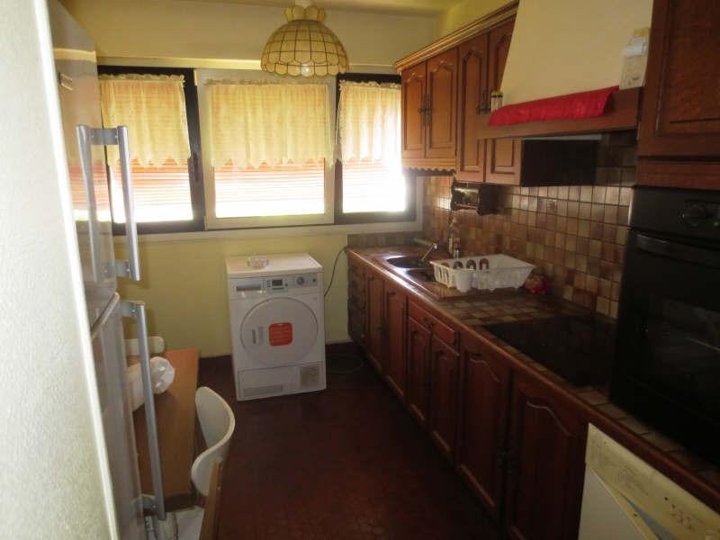 Sale apartment Pontoise 130000€ - Picture 2