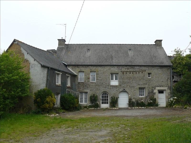 Sale house / villa Evriguet 74900€ - Picture 1