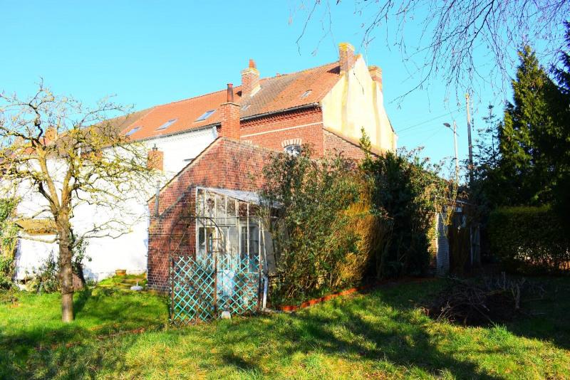 Vente maison / villa Aire sur la lys 115000€ - Photo 6
