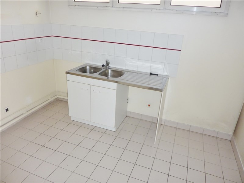 Sale apartment Paris 12ème 525000€ - Picture 3
