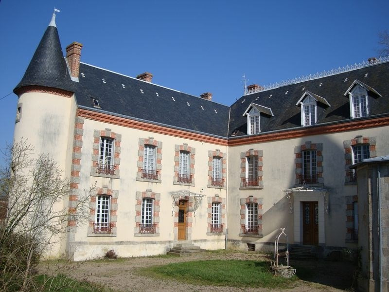 Vente de prestige maison / villa Chaillac 416 725€ - Photo 1