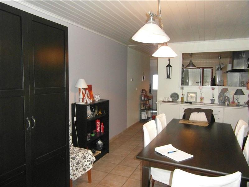 Vente appartement Pont de cheruy 147000€ - Photo 2