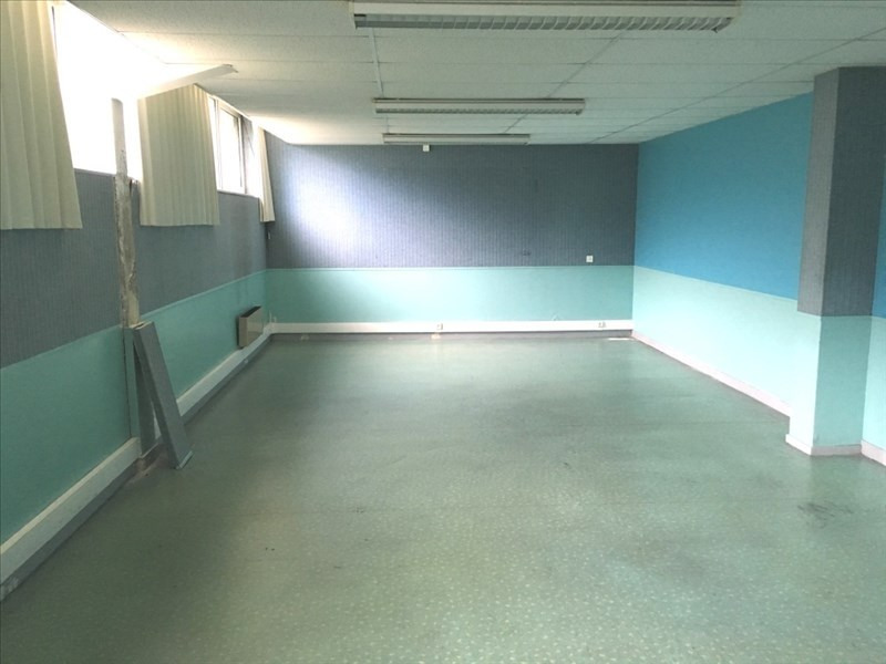 Vente local commercial Fougeres 1032750€ - Photo 7