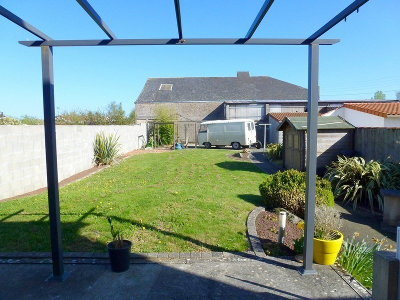Vente maison / villa St andre de la marche 179500€ - Photo 2