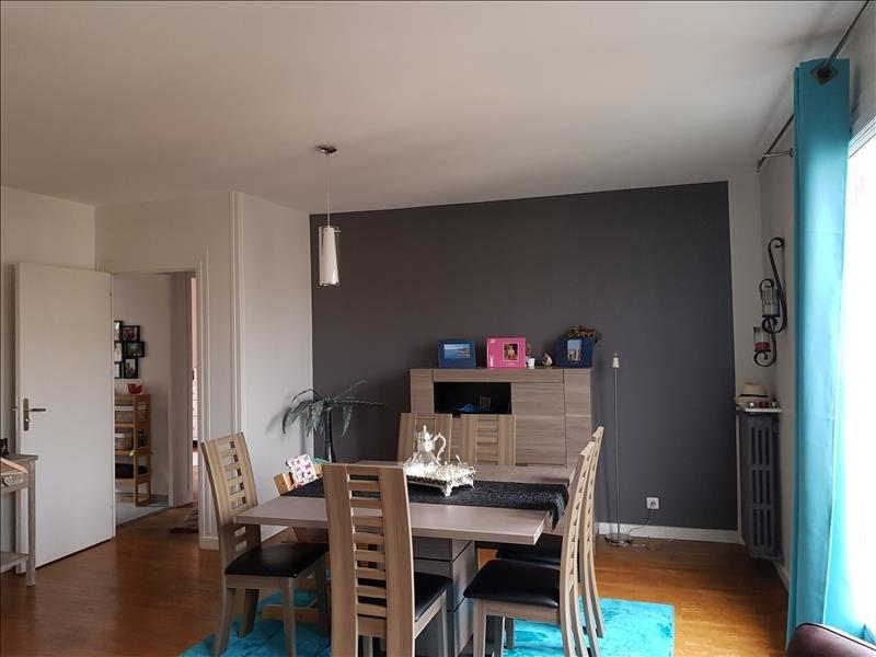 Vente appartement Chatillon 339000€ - Photo 3