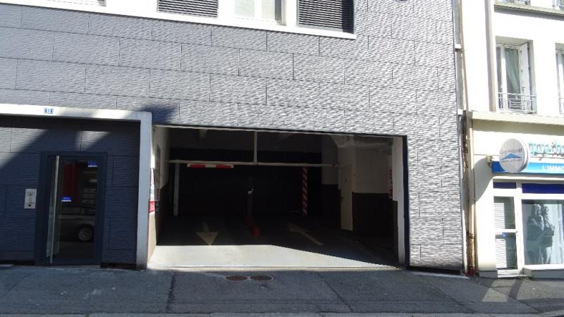 Sale parking spaces Brest 17300€ - Picture 2