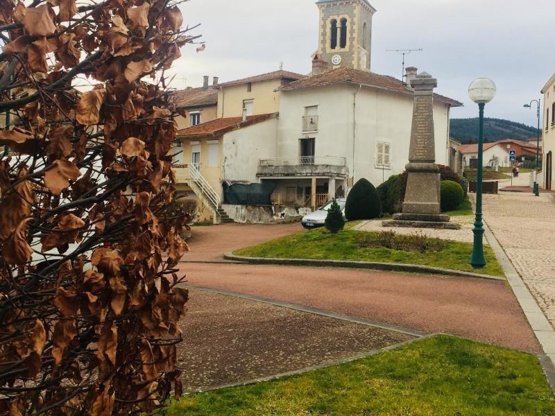 Vente maison / villa Renaison 39000€ - Photo 1