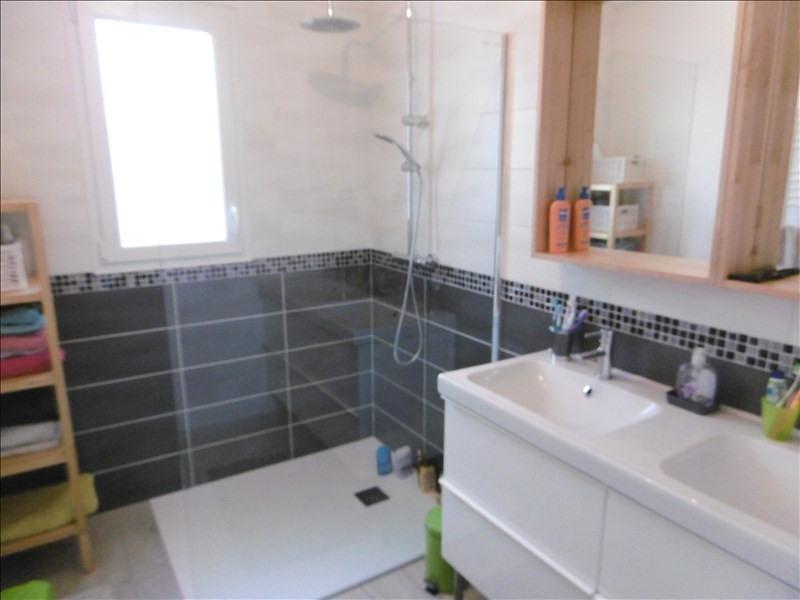 Vente maison / villa Villiers en plaine 245000€ - Photo 5