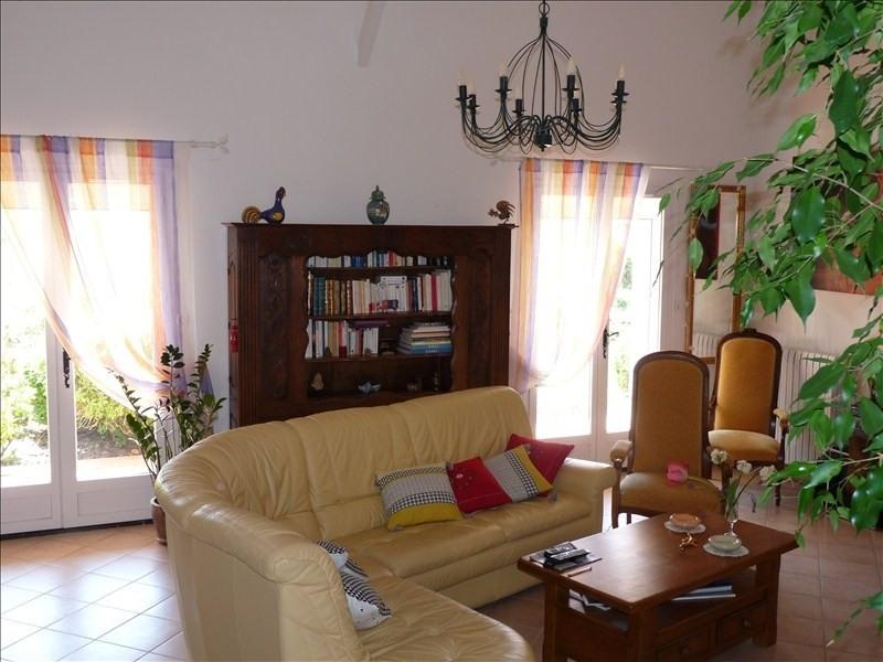 Sale house / villa Pont du casse 364000€ - Picture 2