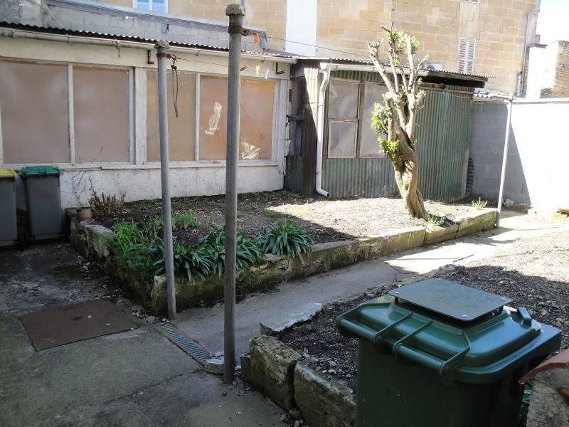 Vente maison / villa Niort 65000€ - Photo 2