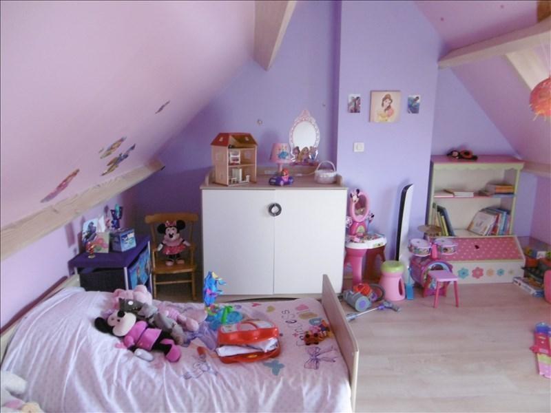 Sale house / villa St quentin 128300€ - Picture 4