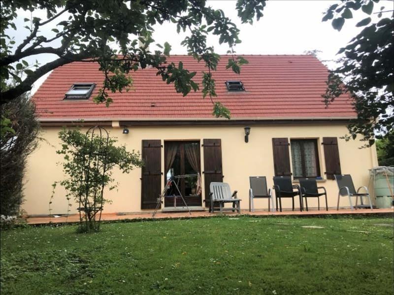 Sale house / villa Meru 231800€ - Picture 4