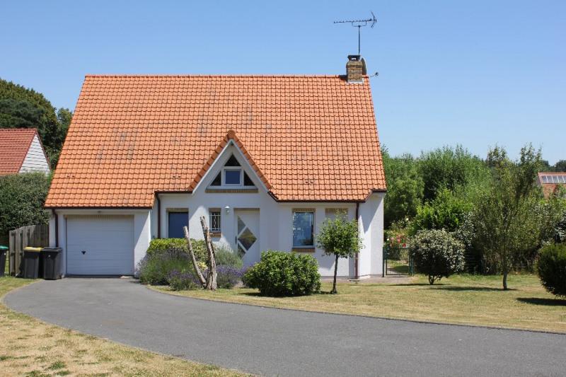 Sale house / villa Saint josse 332000€ - Picture 1