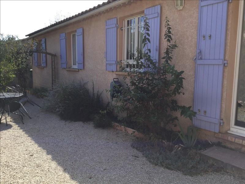 Vente maison / villa Vernegues 386000€ - Photo 6