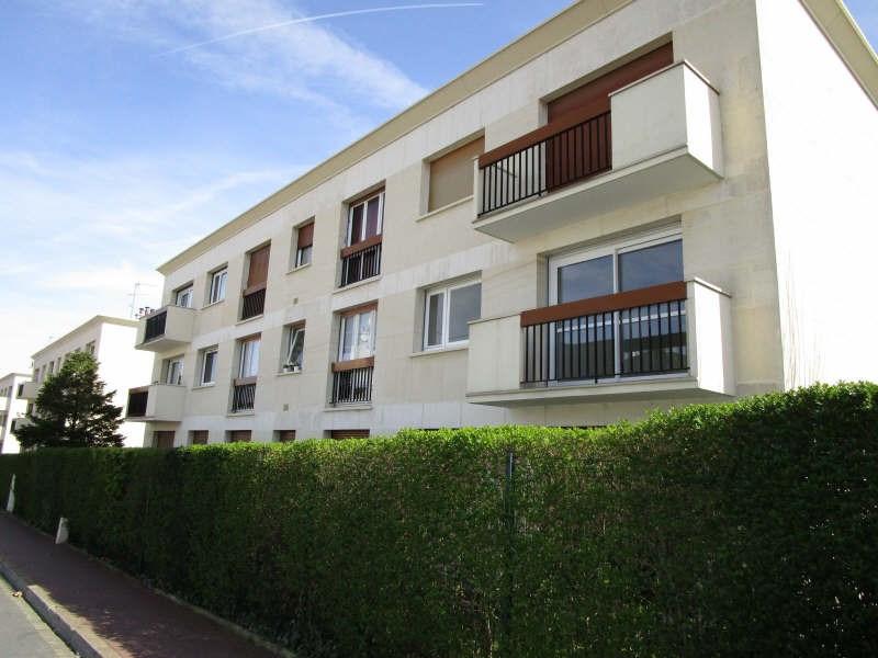 Vente appartement Enghien les bains 238000€ - Photo 1