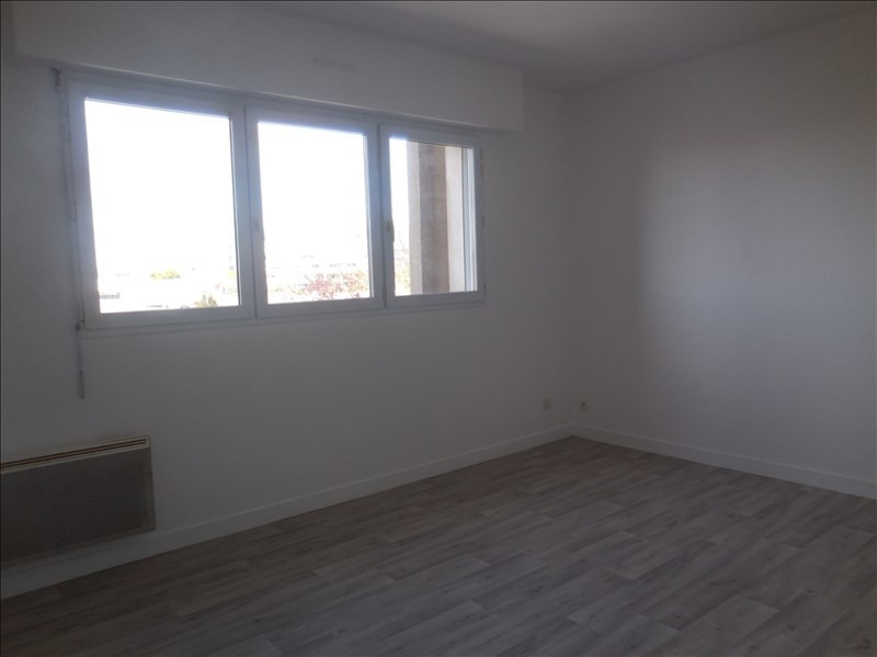 Rental apartment La roche sur yon 249€ CC - Picture 1
