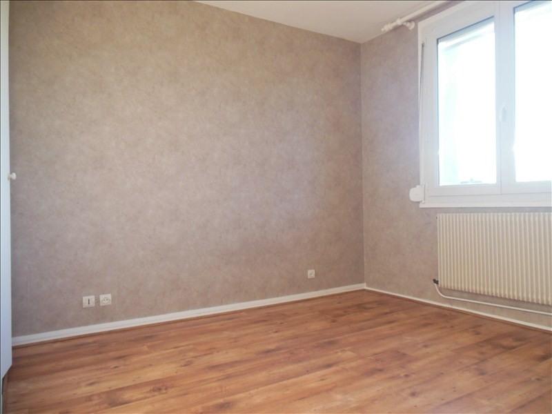 Sale apartment Bonsecours 90000€ - Picture 6