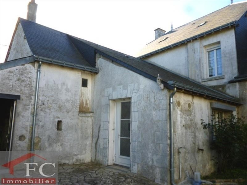 Vente maison / villa Monnaie 169 990€ - Photo 9