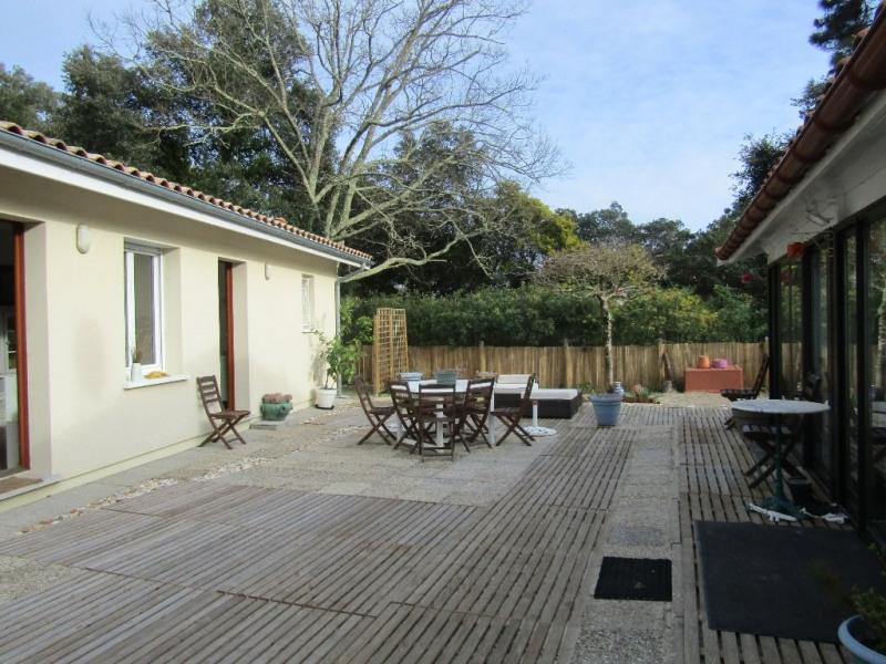 Vente de prestige maison / villa Lacanau 383250€ - Photo 16