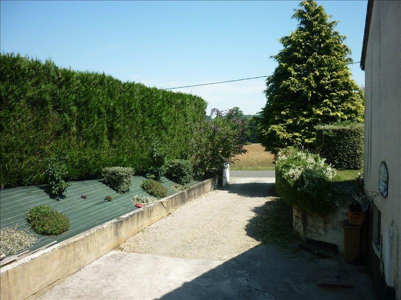 Vente maison / villa Mortagne au perche 126000€ - Photo 7