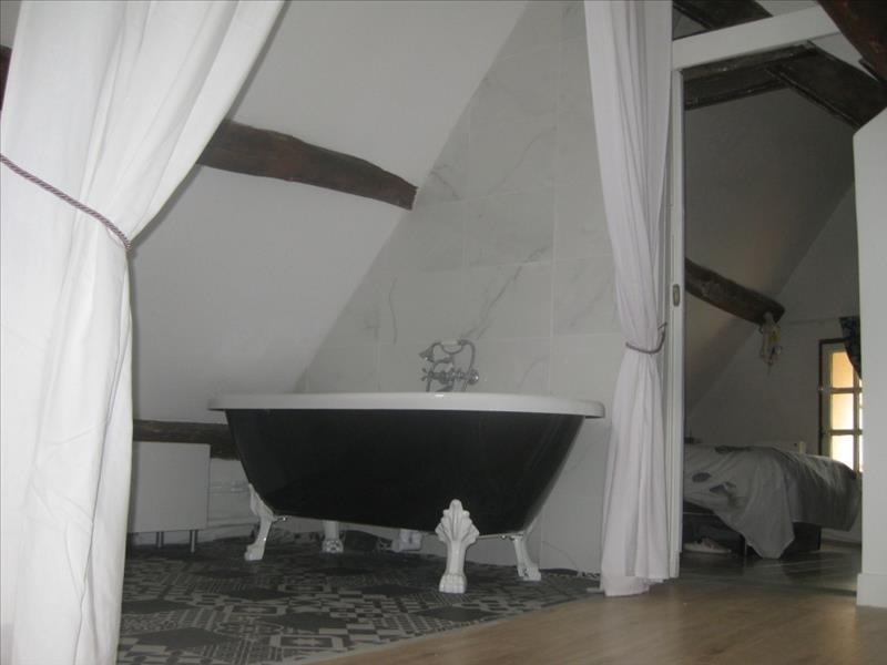 Sale house / villa St martin la garenne 192000€ - Picture 7